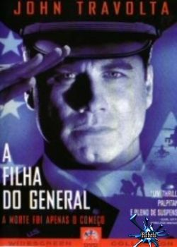 Capa do Filme A Filha Do General