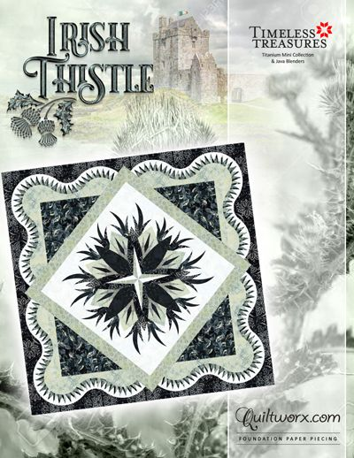 Irish Thistle