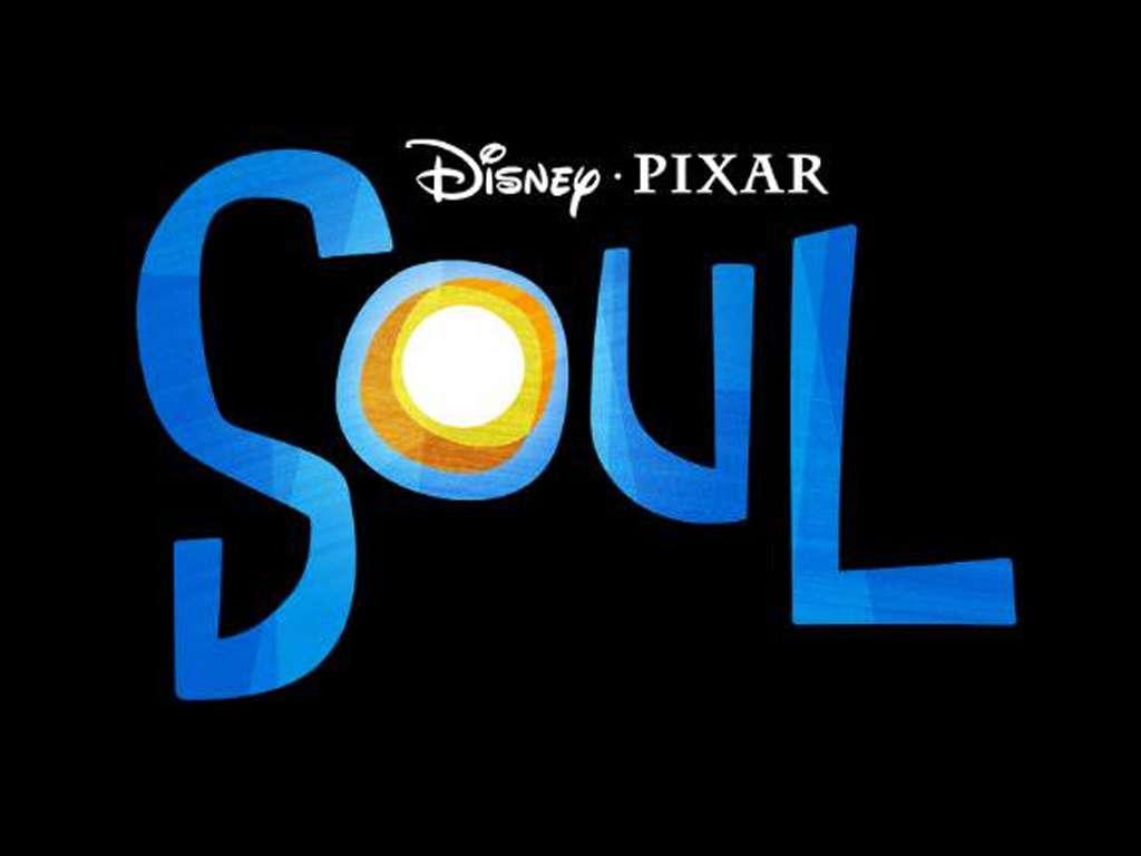 Soul Disney Pixar