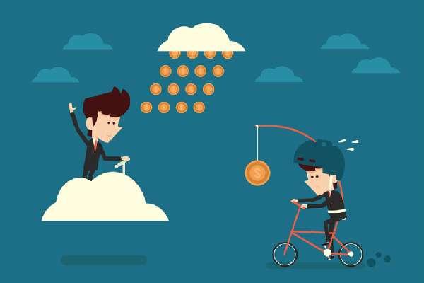 Виды источников пассивного дохода и способы их создания