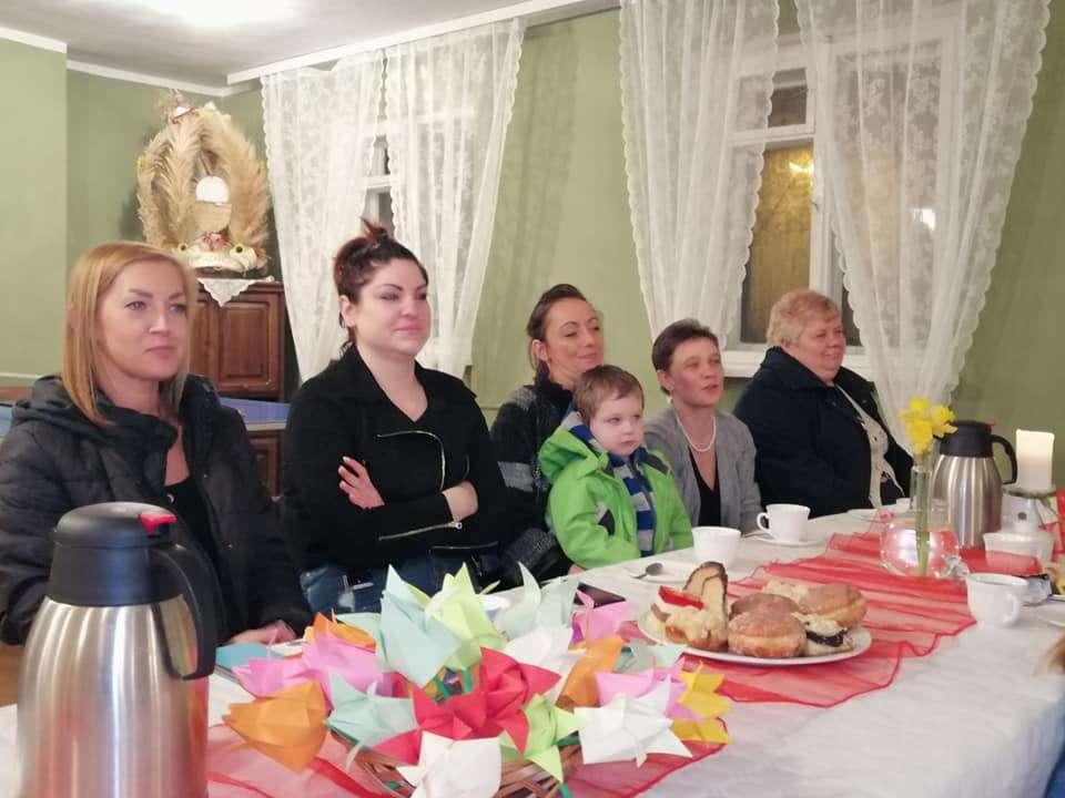 Dzień Kobiet wKoszanowie