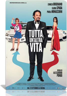 Tutta Un'Altra Vita (2019).mkv MD AC3 720p HDCAM - iTA
