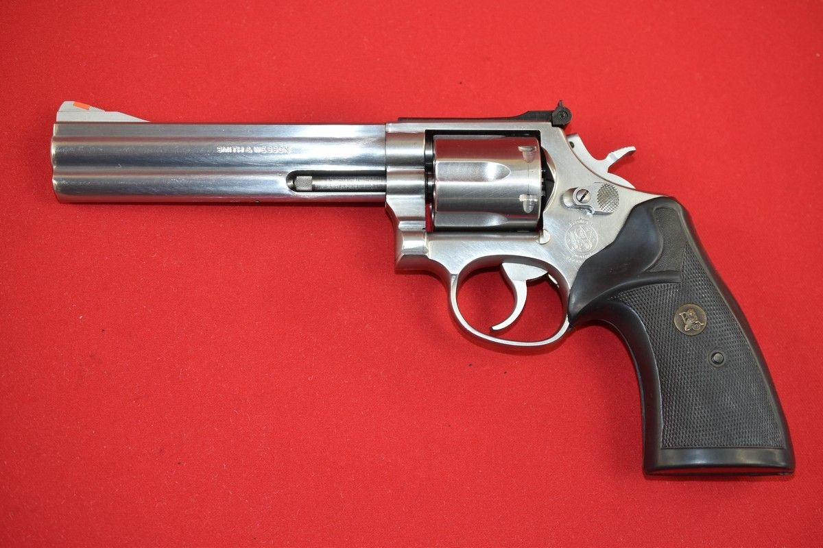 SMITH WESSON 686-2