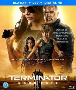 Terminator: Destino Oscuro (2019).mkv LD MP3 1080p BluRay - iTA