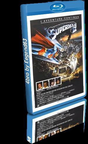Superman II (1980).mkv BDRip 1080p x264 AC3/DTS iTA-ENG