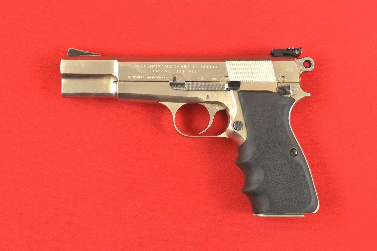 browning high power hp35