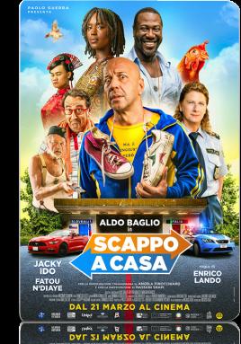 Scappo A Casa (2019).mkv LD AC3 720p HDTS - iTA