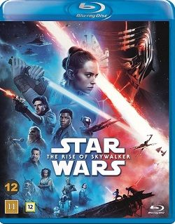 Star Wars - Episodio IX L'Ascesa Di Skywalker (2019) Bluray Ita Eng Subs 1080 [Hevc] x265 TRL