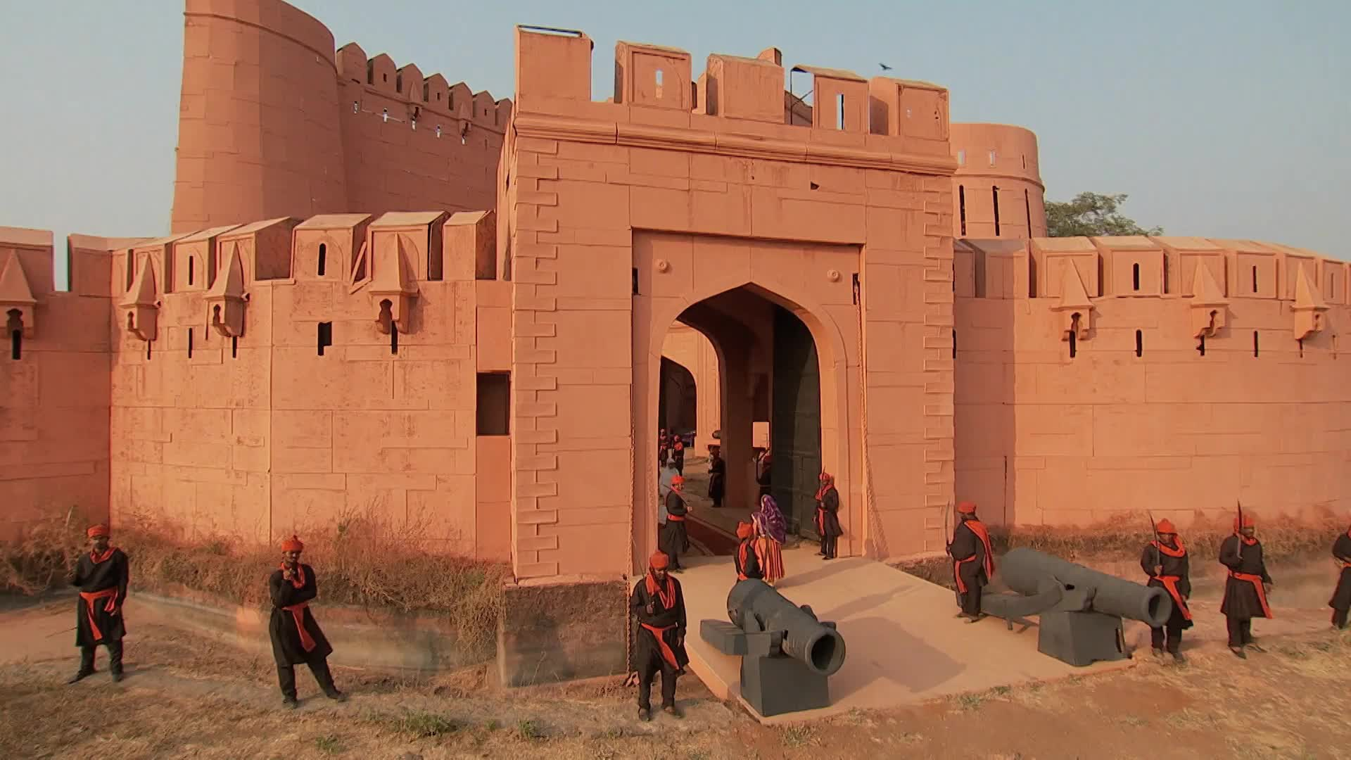 المسلسل الهندي التاريخي جودا أكبر الجزء الثاني (2013) [مدبلج] كامل 1080p تحميل تورنت 10 arabp2p.com