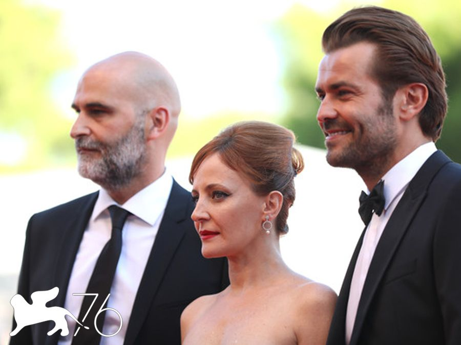 Saturday Fiction Venice Film Festival 2019