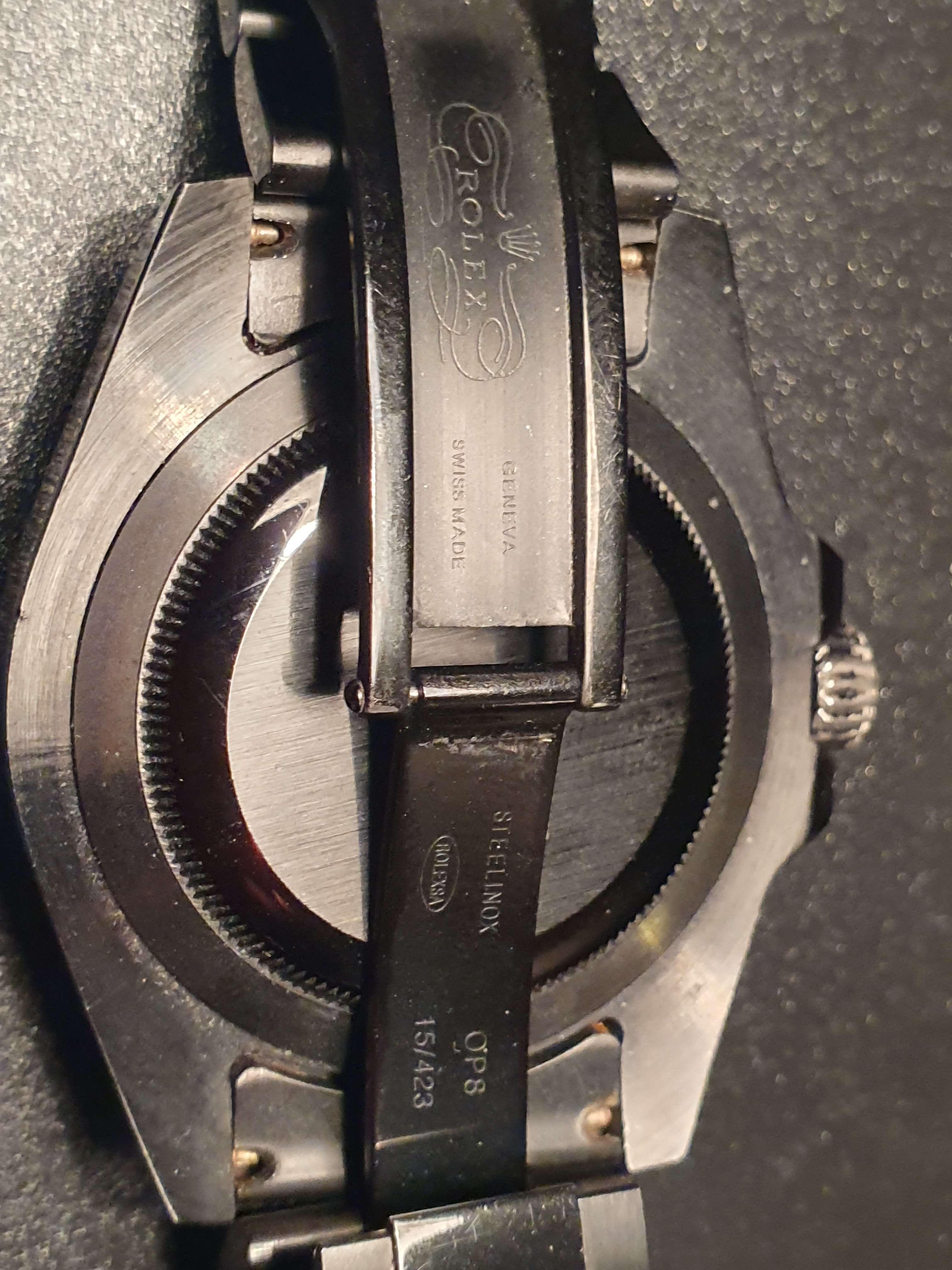 ΕΠΙΣΚΕΥΗ ROLEX - Ρολόγια Replica