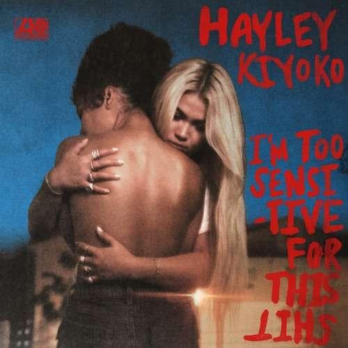 Hayley Kiyoko Lyrics
