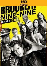 Brooklyn Nine-Nine 1ª Temporada 1080p WEB-DL Dual Áudio