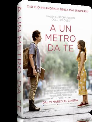 A Un Metro Da Te (2019).mkv MD AC3 720p HDTS - iTA