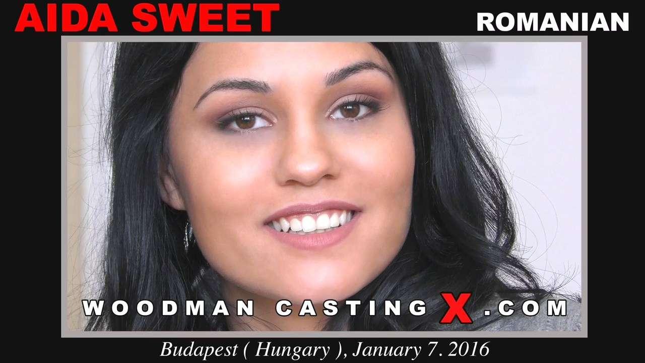 [WoodmanCastingX.com] Aida Sweet (Casting X 155 *Updated*) 720p |