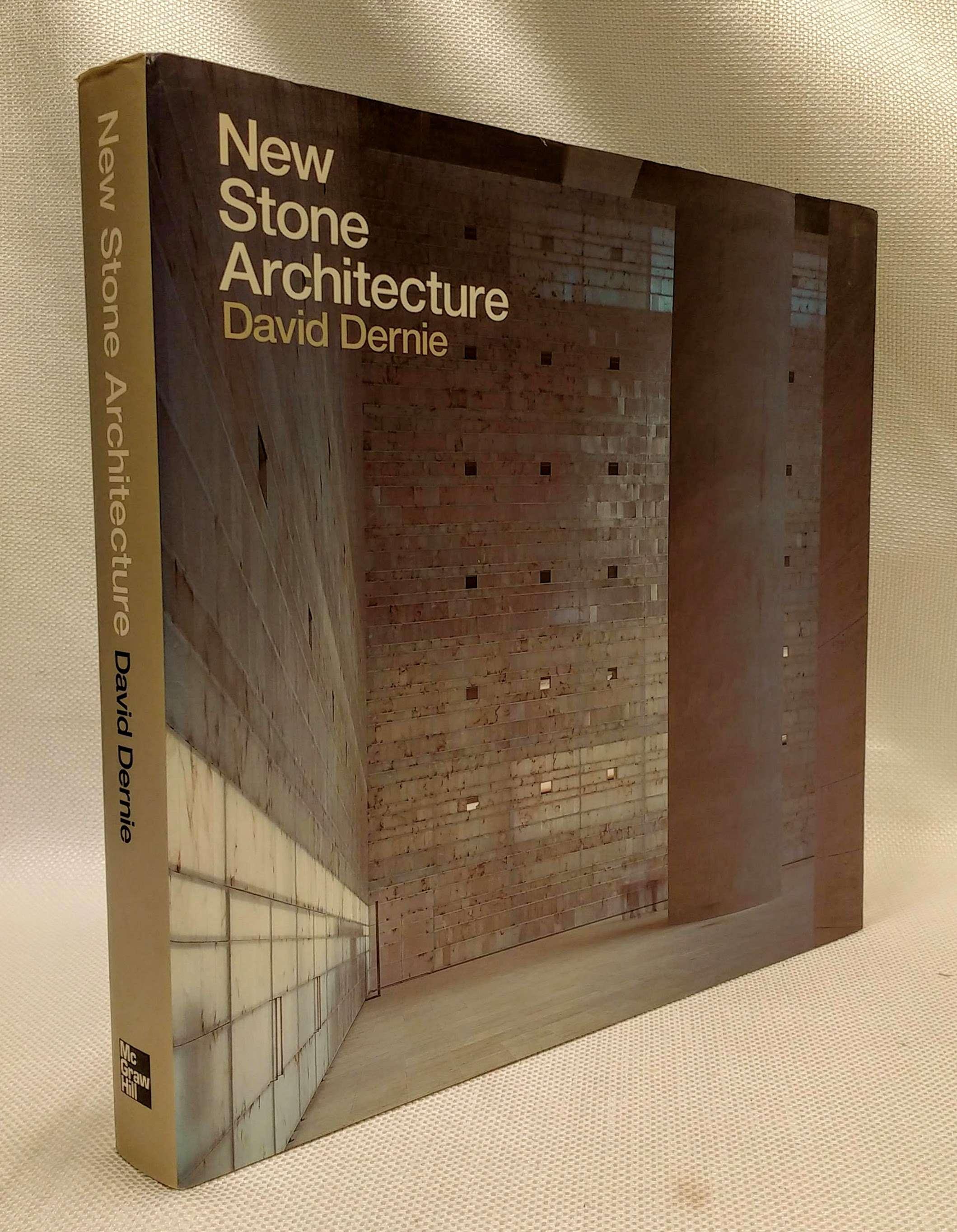 New Stone Architecture, Dernie, David