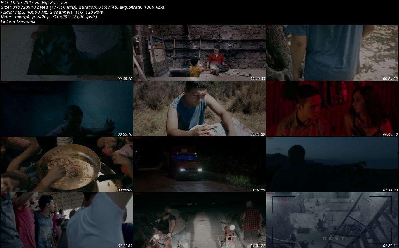 Daha - 2017 (Yerli Film) HDRip XviD indir