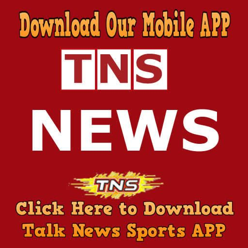 Talk News Sports Android App