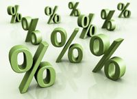 Депозитный счет в банке под проценты