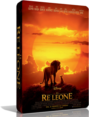 Il Re Leone (2019).avi MD MP3 TS R6 - iTA