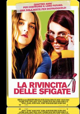 La Rivincita Delle Sfigate (2019).mkv MD AC3 1080p Untouched BluRay - iTA