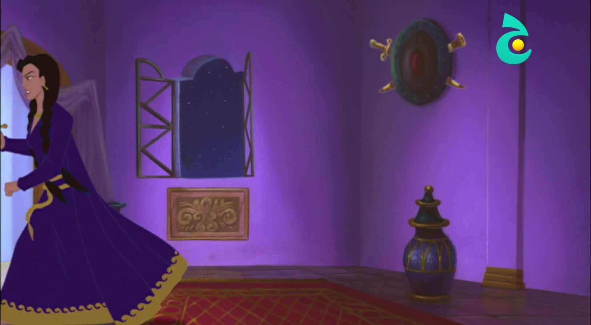 نساء عظيمات في عهد النبوة Great Women of Islam HDTV 1080p تحميل تورنت 5 arabp2p.com