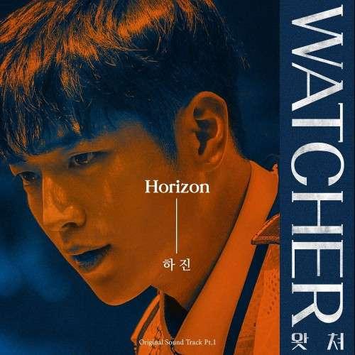 Hajin – Watcher OST Part.1 (MP3)