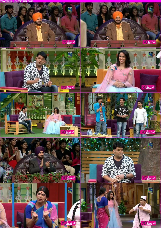 The Kapil Sharma Show 14 May 2016 HDTV 480p 200mb