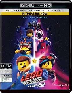 The Lego Movie 2 - Una Nuova Avventura (2019).avi MD MP3 WEBDL - iTA