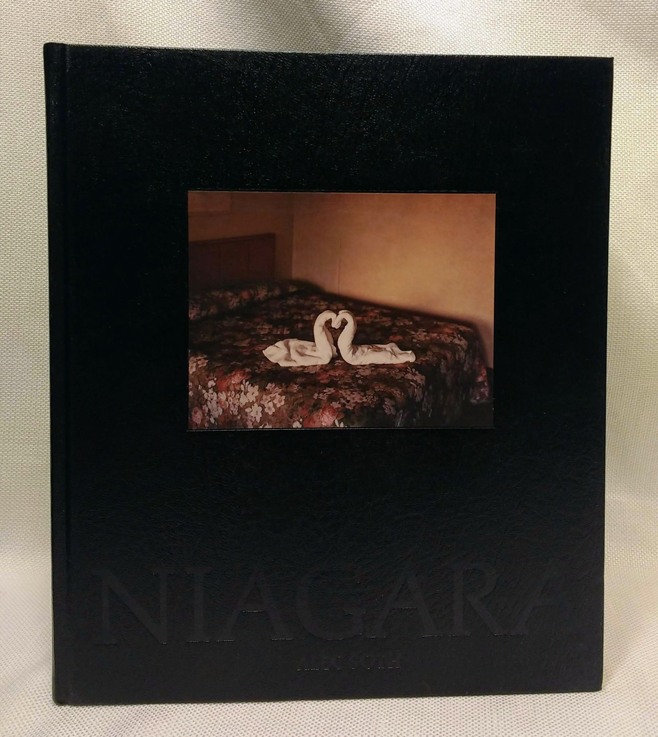 NIAGARA, Alec Soth; Philip Brookman; Richard Ford