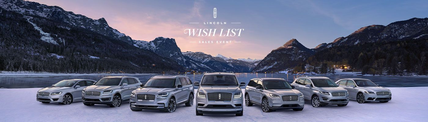 Lincoln Wish List