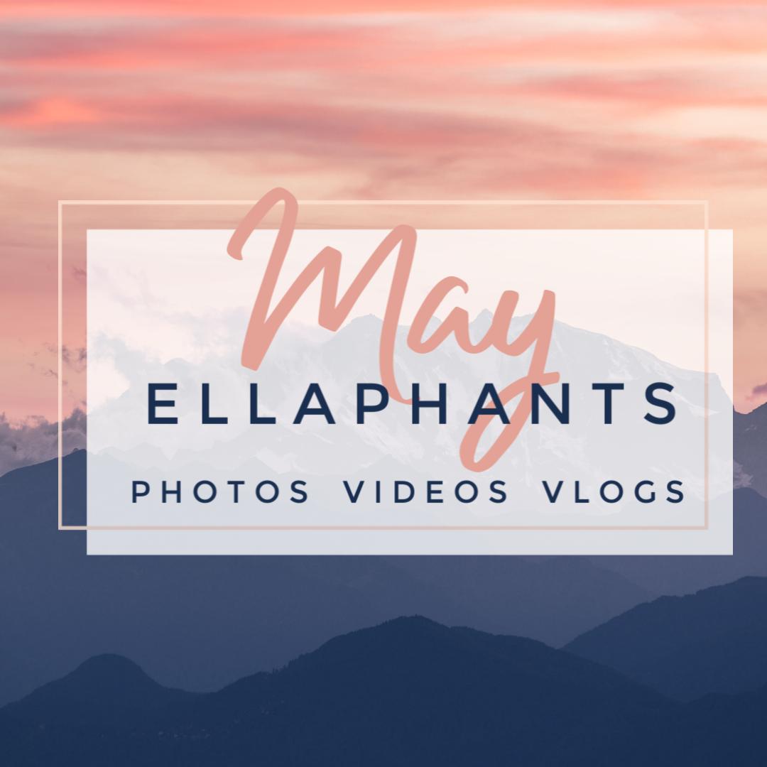 Ellaphants