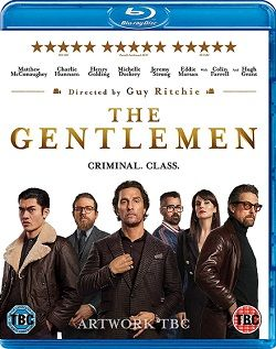 The Gentlemen (2020) WEBDL ENG AC3 SUB-iTA