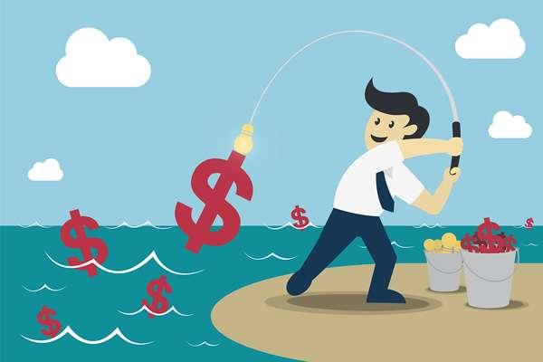 Интернет заработок - вкладываем деньги онлайн