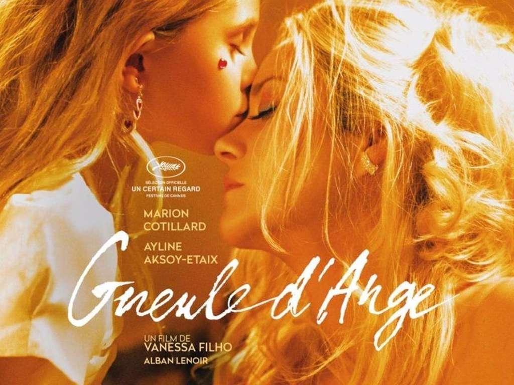 Ένα Αγγελικό Πρόσωπο (Gueule d' Ange / Angel Face) Poster Πόστερ Wallpaper