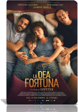 La Dea Fortuna (2019).avi MD AC3 HDTS - iTA