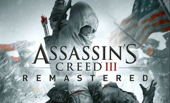 Download Game Assassins Creed III Remastered Full Cr@ck ...