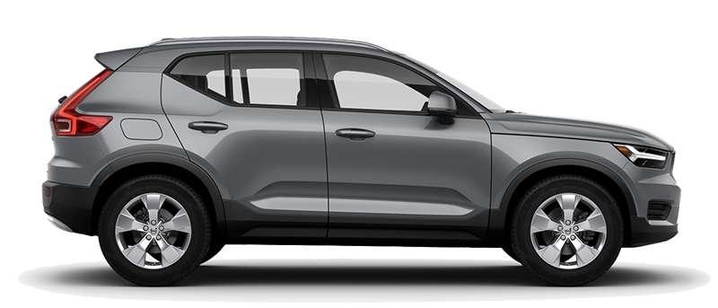 2019 XC40 T5 Momentum AWD Lease Deal in Cincinnati, Ohio