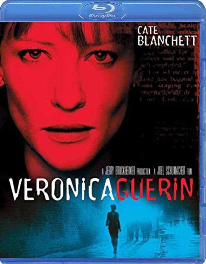 Veronica Guerin (2003) FullHD BDRip 1080p Ac3 ITA (DVD Resync) DTS-HD MA Ac3 ENG Subs x264