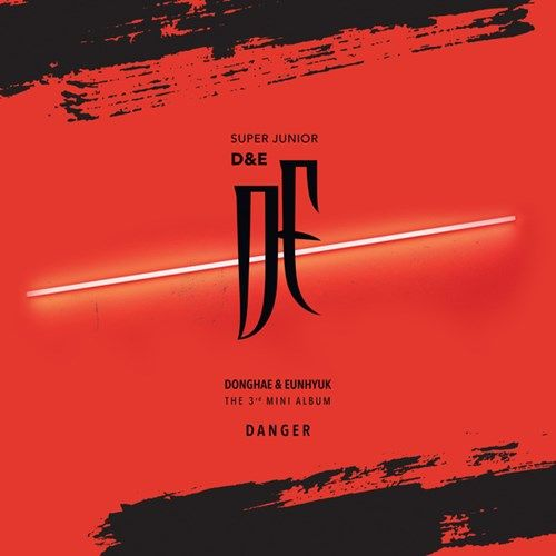 SUPER JUNIOR D&E DANGER English Translation Lyrics