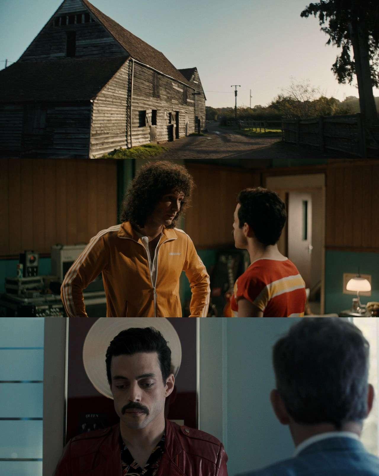 BRRIP Bohemian Rhapsody (2018) : 2018 Movies