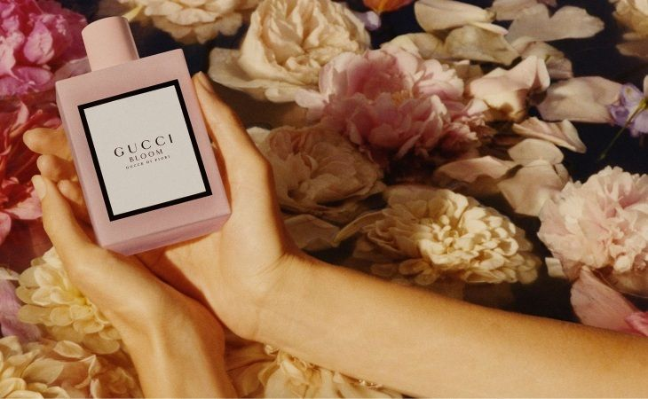 Best Summer Wedding Bridal Perfumes