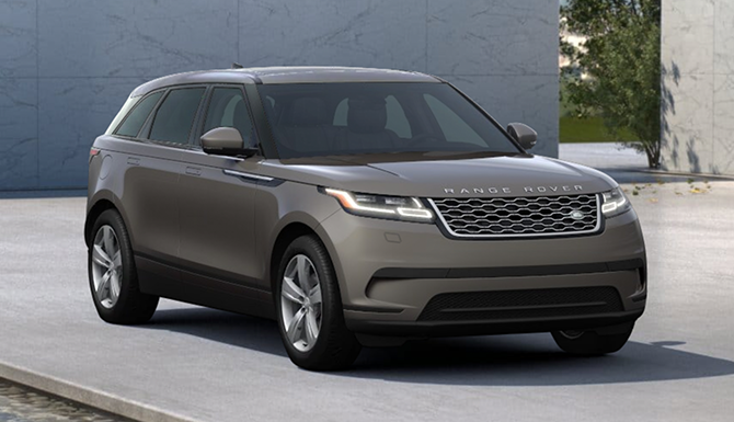 2020 Range Rover Velar P250 S Lease Deal in Louisville Kentucky