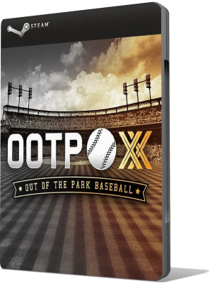 [PC] Out of the Park Baseball 20 (2019) - ENG