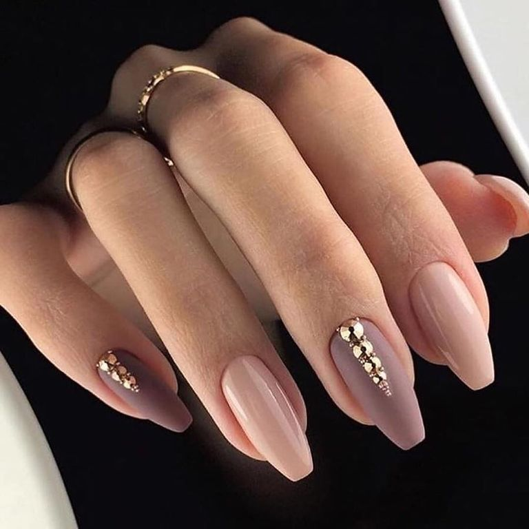 Latest Nail Fashion Trends
