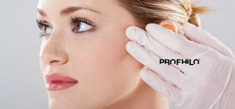 Profhilo Fillers Anti-Aging Aesthetic Treatment