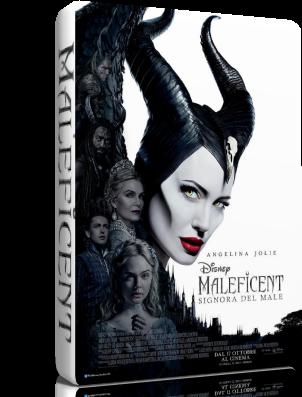 Maleficent 2: Signora Del Male (2019).avi iTALiAN MD TS XviD iSTANCE