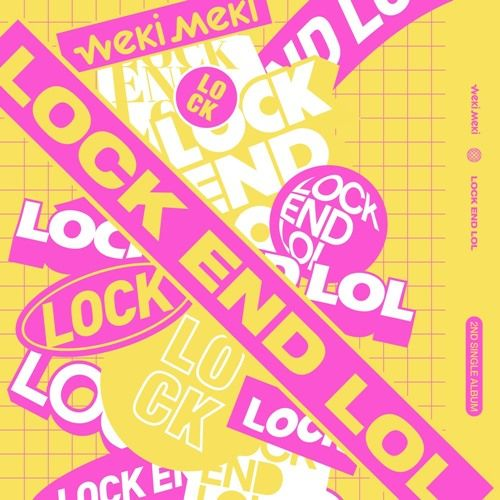 Weki Meki Lyrics
