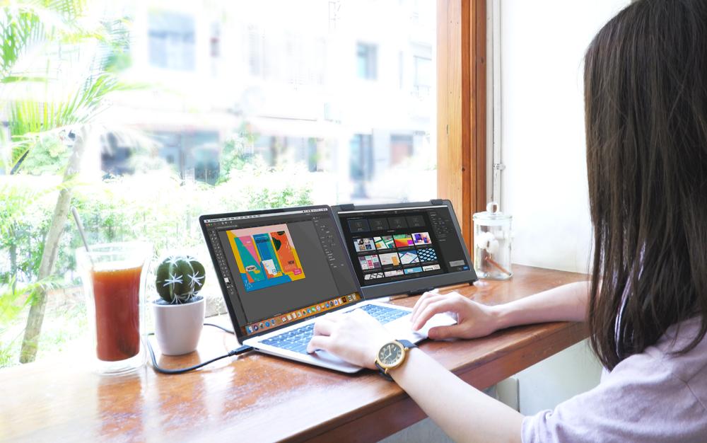 Macbook Air Macbook Pro 第二螢幕