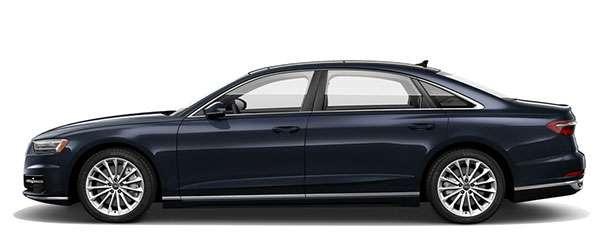 A8 L 3.0T Sedan  Lease Deal